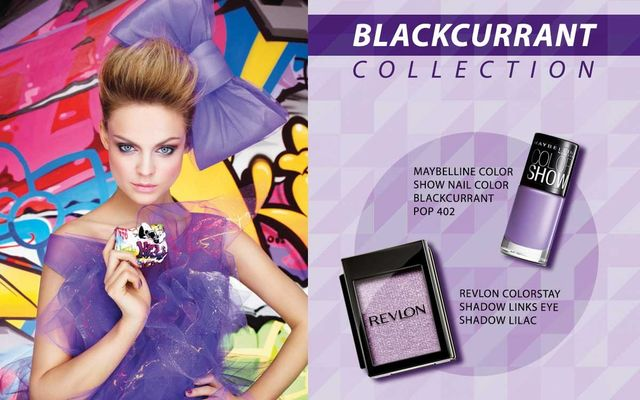 Blackcurrant Collection