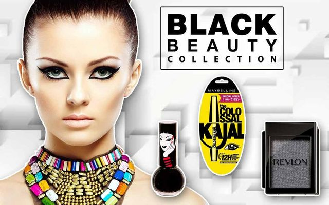 Black Beauty Collection