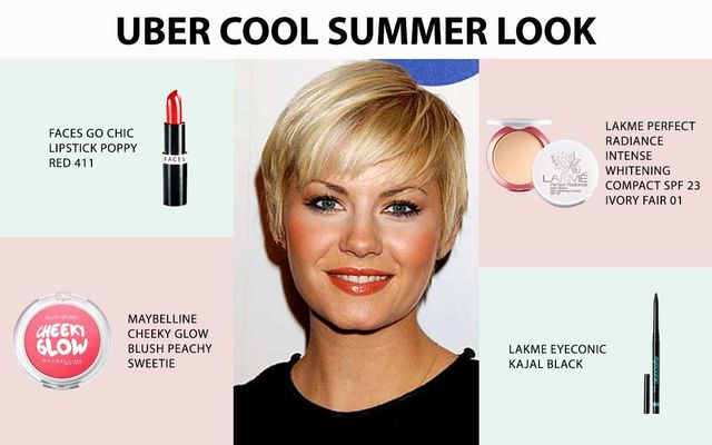 Uber Cool Summer Look