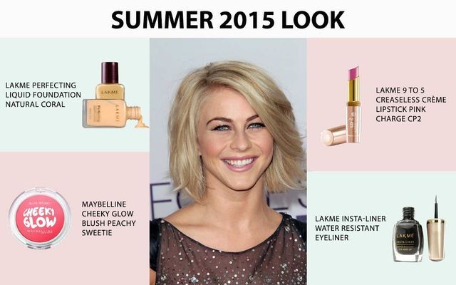 Summer 2015 Look