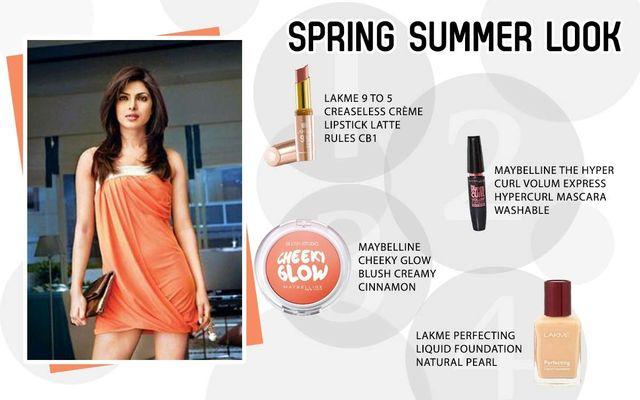 Spring Summer Look