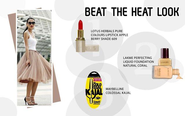 Beat The Heat Look