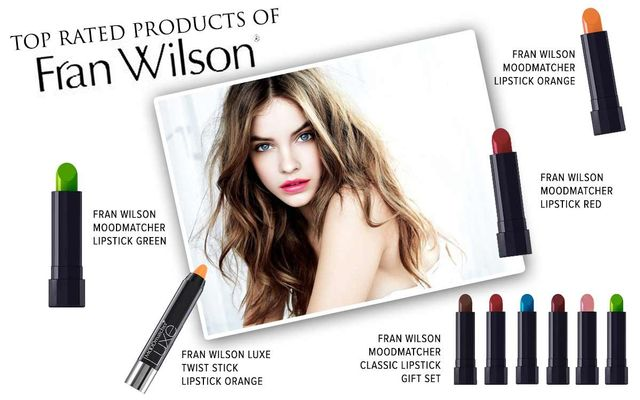 Top Rated By Products Of Fran Wilson