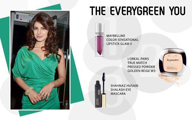 The Everygreen You