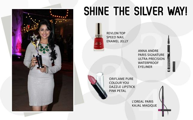 Shine The Silver Way!