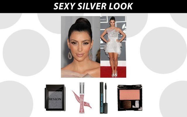 Sexy Silver Look