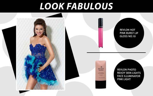 Look Fabulous
