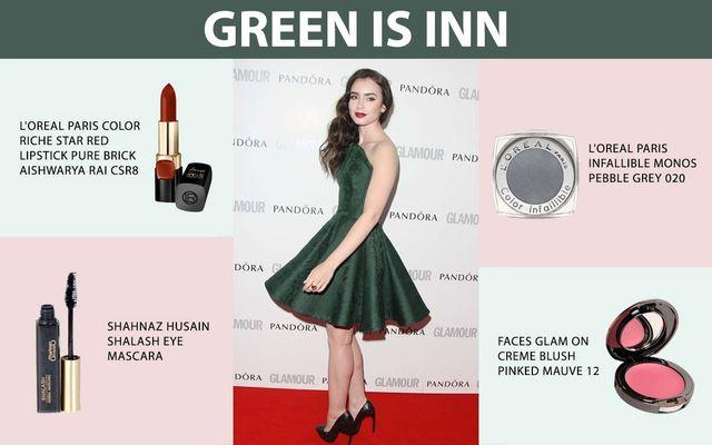 Green Is Inn