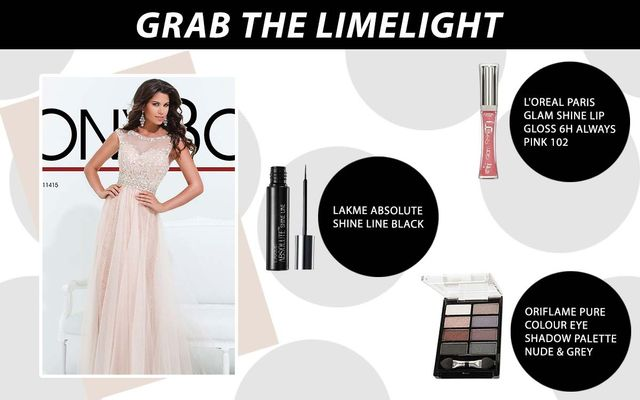 Grab The Limelight