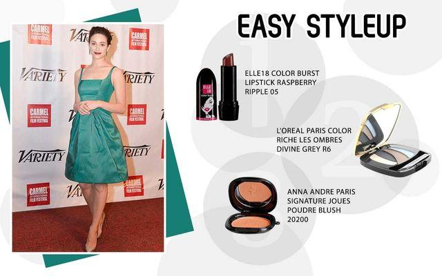 Easy Styleup