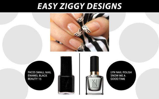 Easy Ziggy Design