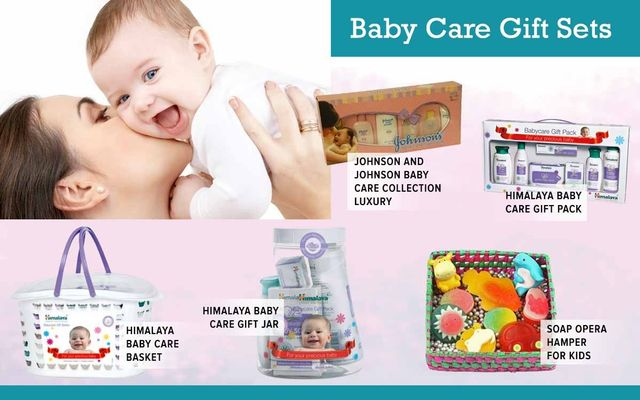 Baby Care Gift Sets