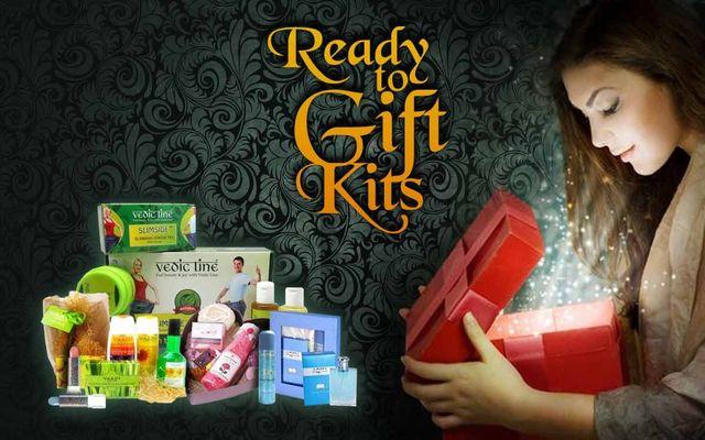 Ready To Gift Kits