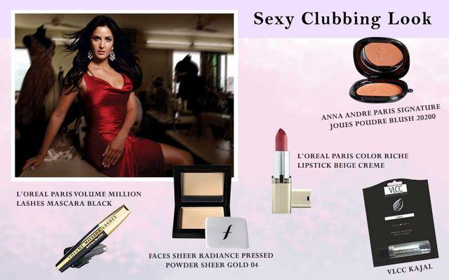 Sexy Clubbing Look