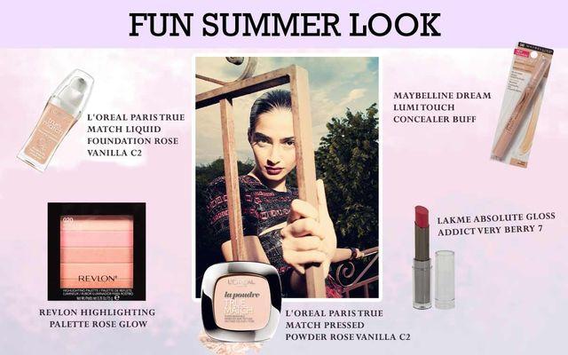 Fun Summer Lok