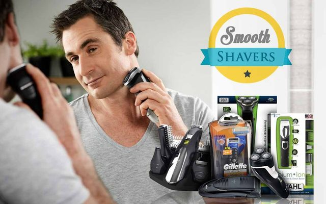 Smooth Shavers