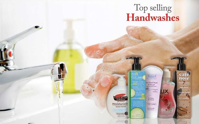 Top Selling Handwashes