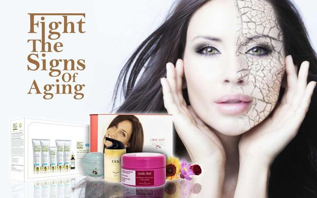 Fight The Signs Of Aging