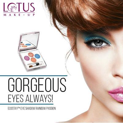 Lotus Herbals Makeup Series