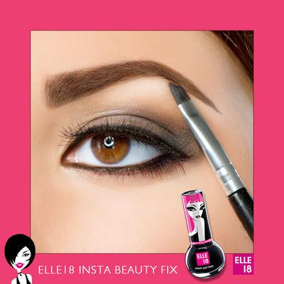 Elle 18 Makeup Series