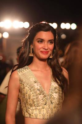 #Look2: The Desi Princess Look Straight From Lakme Fashion 2018