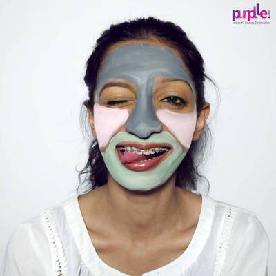 Face Masks Are Workouts For Your Skin.