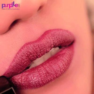 Luscious Sparkly Lips