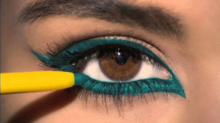 Go Jade With Maybelline