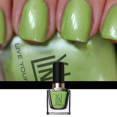 Nail Art With Olive This Lacquer