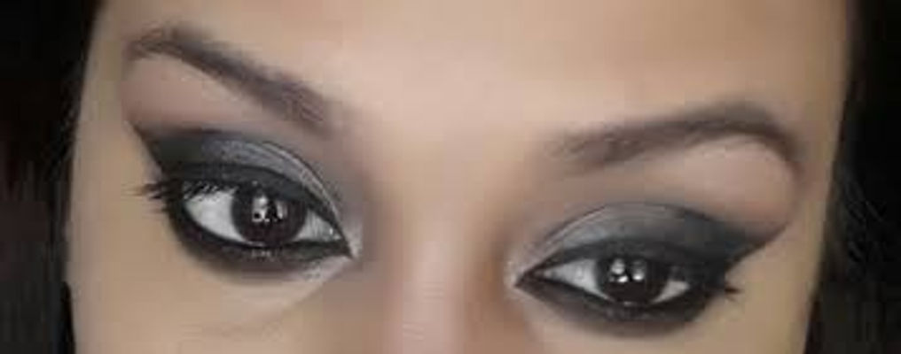 Eye Make Up Series
