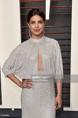 Priyanka Chopra: Oscar After-Party