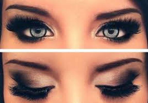 Eye Make Up Series