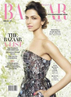Deepika: Dainty Pink