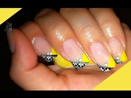 Nail Art Series