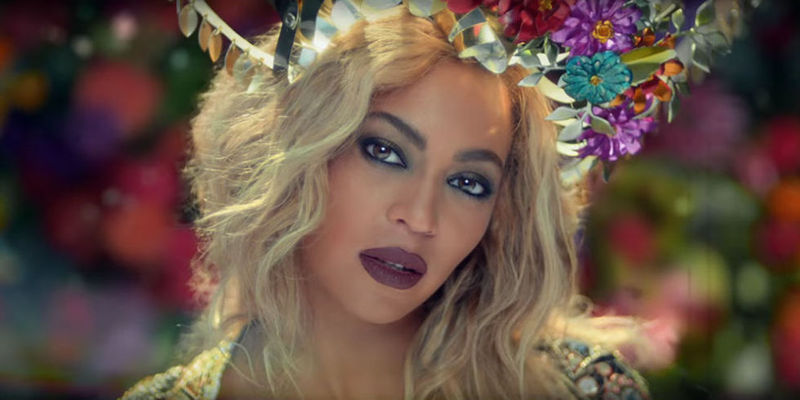 Dark Delight: Beyoncé