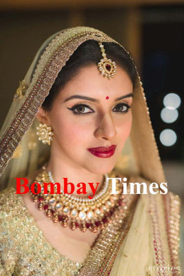Asin: Wedding Look