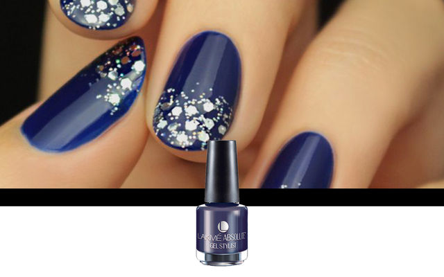 Nail Art With Mystic Hue