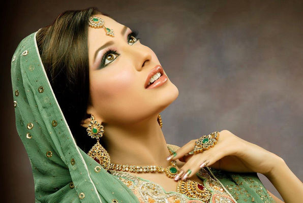 Bridal Makeup Series