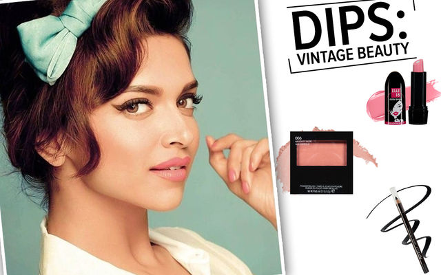 Deepika: Beauty Decoded