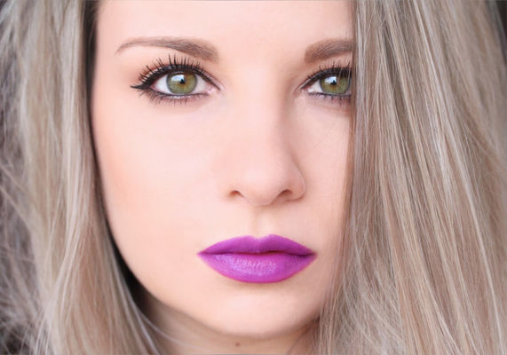 Bold Lips