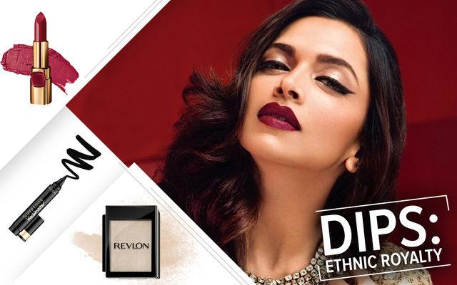 Deepika: Beauty Decoded