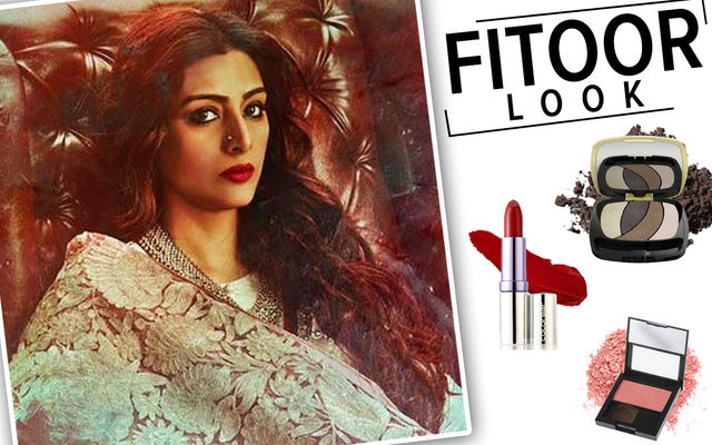 Fitoor Look Decoded