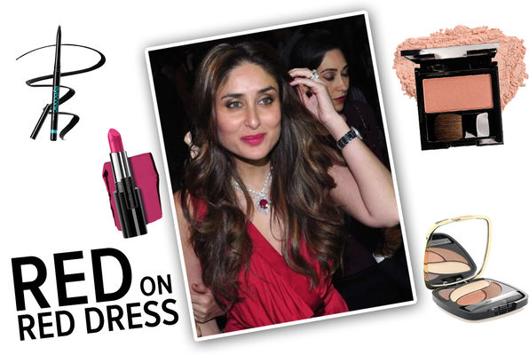 Beauty Inspiration: New Year Party