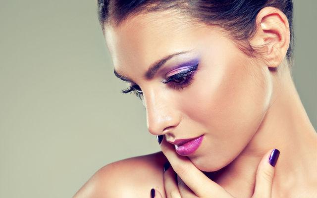 Party Makeup Series