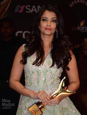 Beauty- Sony Guild Awards
