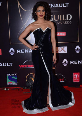 Beauty- Sony Guild Awards