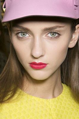 Runway Makeup Series