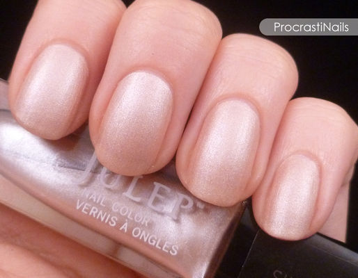 Nail Art With  Smooth Stag