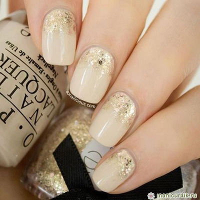 Nail Art With  Princely Flair