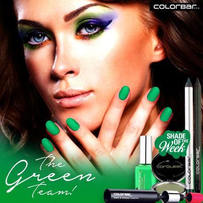 Colorbar Makeup Series